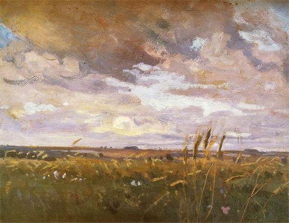 Jan Stanislawski -  Chmury