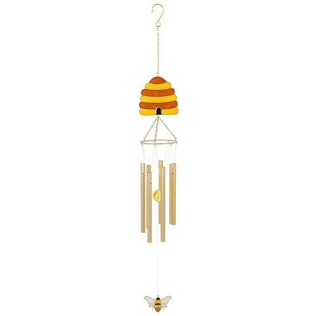 Daisy Picking Hive Windchime