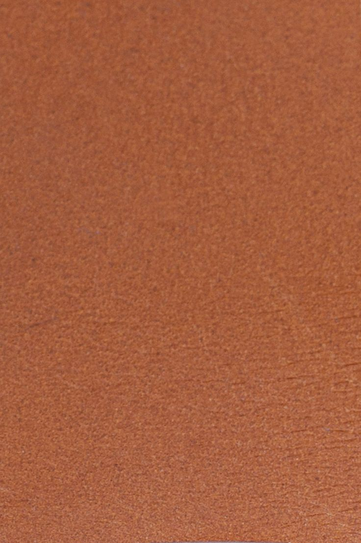 Wear Clint - Tuigleren detail: cognac