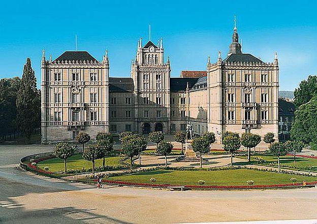 Schloss Ehrenburg, D-96450 Coburg, Bayern. © Bayerische Schlösserverwaltung