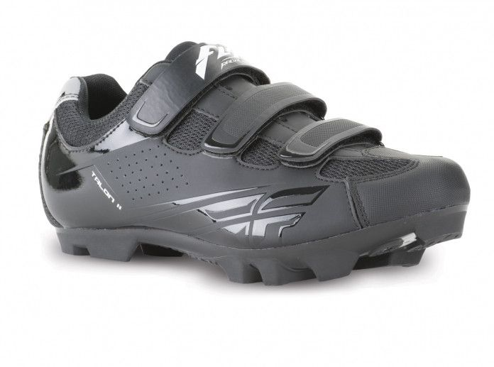 Fly Talon II 2017 clipless bmx shoe