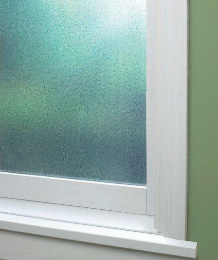 25+ Best Ideas About Bathroom Window Privacy On Pinterest