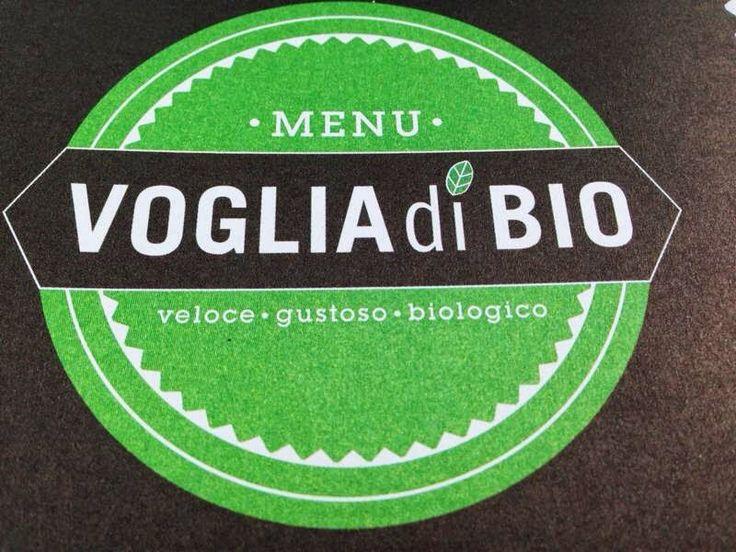 Roma - Voglia di bio, sul lungo Tevere! :)