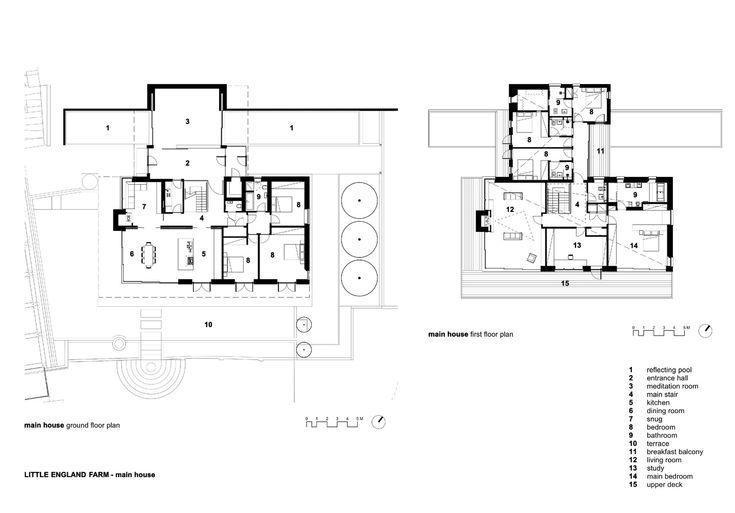 Galería de Nueva Casa, un pequeño campo en Inglaterra / BBM Sustainable Architects Ltd - 17