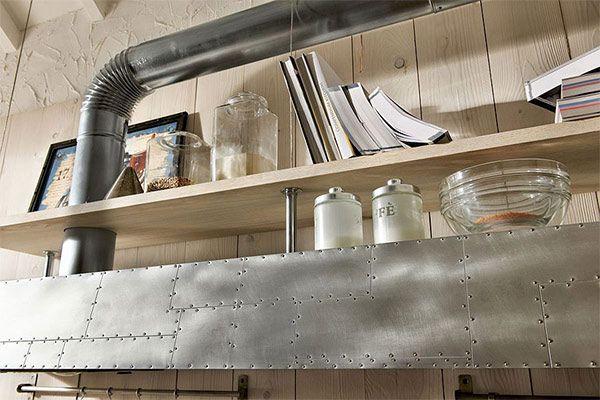 Beautiful-kitchen-design-combines-contrasting-textures