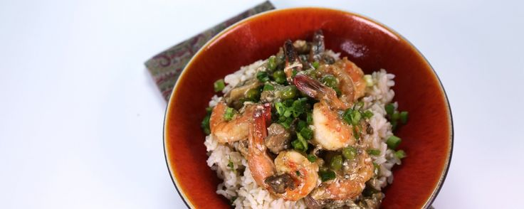Whip up this simple and delicious seafood dish tonight!