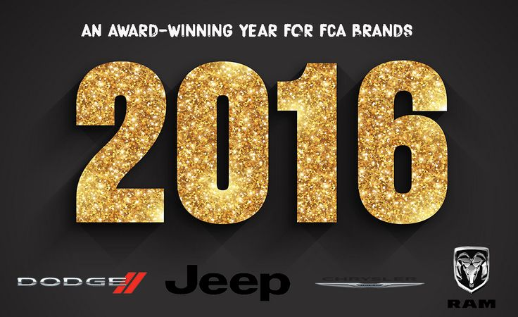 Check out how 2016 went for our brands at Kendall Dodge Chrysler Jeep Ram! #Dodge #Chrysler #Jeep #Ram #2016 #Cars