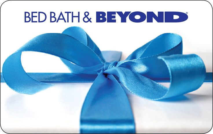 Bed Bath & Beyond Gift Card Sweepstakes!   Presents for mom, Bed bath and beyond, Gift card