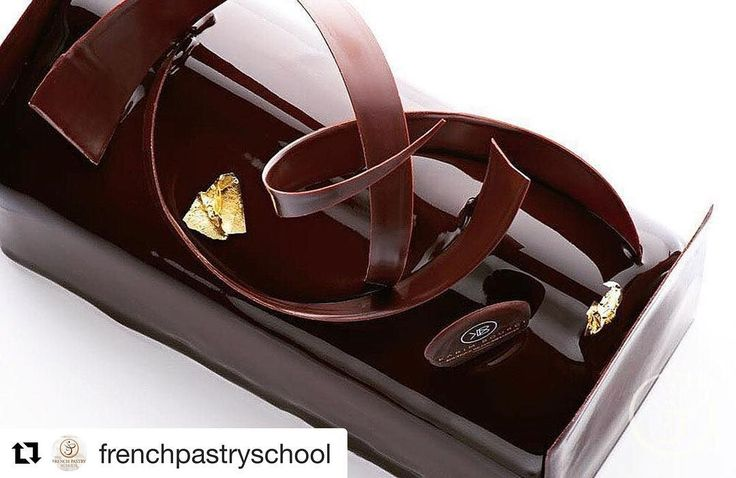 #Repost @frenchpastryschool (@get_repost)  Have you thought about registering for any classes after the holidays? Chef @karim.bourgi will be taking a break from training for the Coupe du Monde to teach here at The French Pastry School. You may want to consider reserving your spot before it's too late. Find out more by clicking the link in our bio. #bakelikeaproyoutube