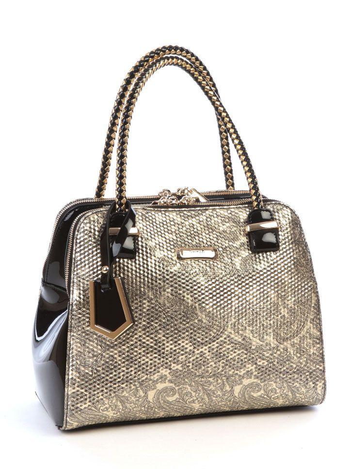 Large Shopper Bag - Serenade Handbags - Handbags