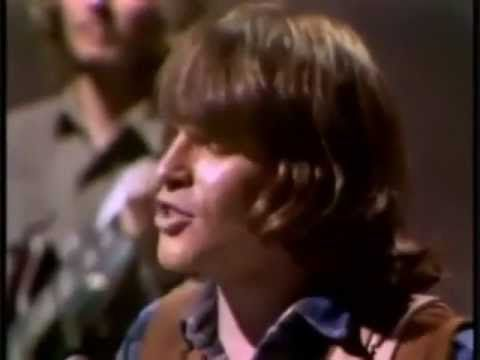 Green River - Creedence Clearwater Revival (HQ - 5.1 Studio ) ~ Pinning because they were my first concert.  ...