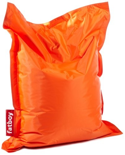 Fatboy 900.0502 Sitzsack Junior orange
