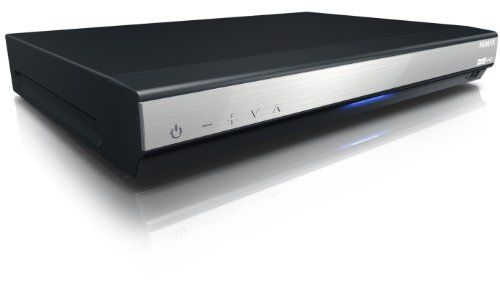tv recorders with hard drive and freeview