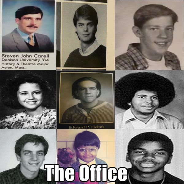 Famous TV Show Casts... Before They Were Famous!