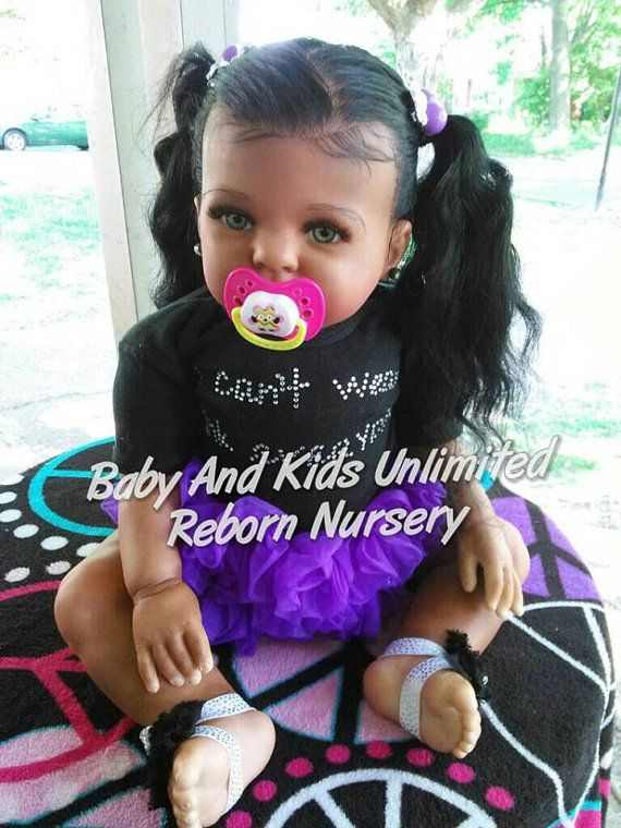 Hey, I found this really awesome Etsy listing at https://www.etsy.com/listing/261297751/aa-reborn-babyafrican-american-biracial