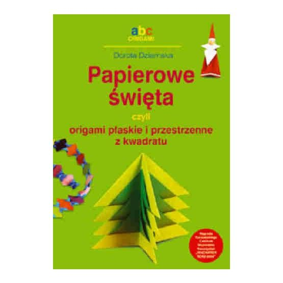 Papierowe Święta
