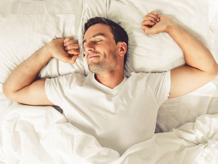 ¿Duermes de lado? ¿Boca arriba? ¿Boca abajo? Hoy descubrimos qué postura es la más adecuada para el descanso.