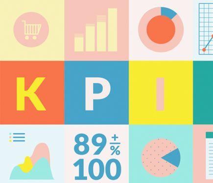 Los indicadores clave de rendimiento o KPIs son fundamentales para el éxito de las estrategias de marketing y su adecuada optimización.