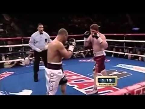 Saul Canelo Alvarez vs Jose Miguel Cotto Full Fight replay