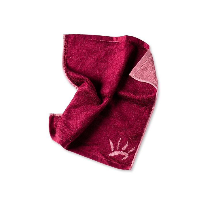 Bamboo Face Towel - Blush: super soft bamboo fibre Face Towel. Beautifully made, highly absorbent Face Towel.