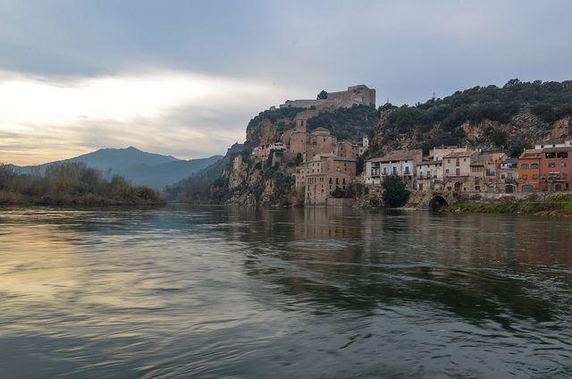 Los 30 pueblos medievales mas bonitos de España (Parte 1)   Viajes - 101lugaresincreibles -   Bloglovin'