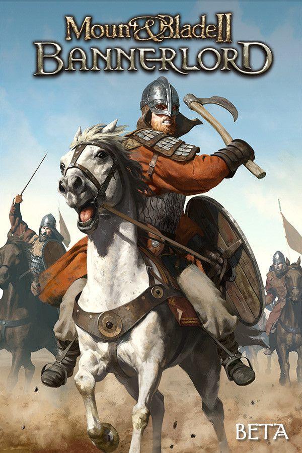 Mount Blade Ii Bannerlord E1 4 3 Beta Free Download Mount Blade Blade Beta