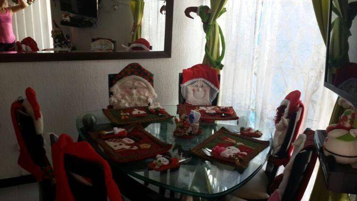 decoracion comedor