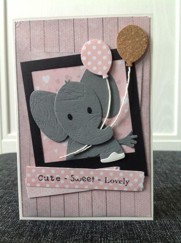 Little Rosa - olifant MD