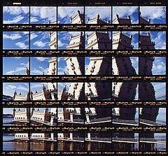 Torre de Belém, Lisboa, Thomas Kellner, 1999