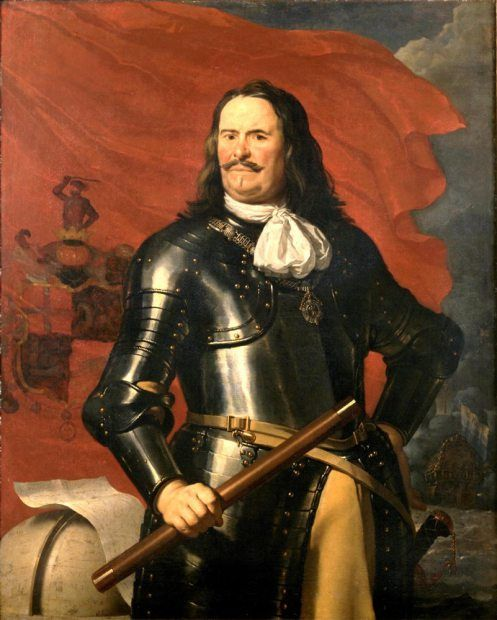 Michiel Adriaenszoon de Ruyter 24 March 1607 – 29 April 1676) is the most famous and one of the most skilled admirals in Dutch history. De Ruyter is most famous for his role in the Anglo-Dutch Wars of the 17th century. He fought the English and French and scored several major victories against them, the best known probably being the Raid on the Medway. The pious De Ruyter was very much loved by his sailors and soldiers;