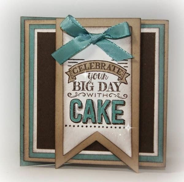 Stampin' Up Occasions 2015 and Sale-A-Bration 2015 SAMPLES Katina Martinez - www.lovinglifeslittleblessings.com