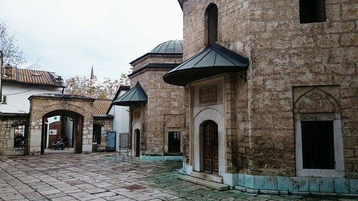 Beatiful Beatiful Sarajevo...