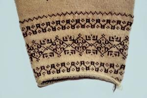10 things you never knew about twined knitting