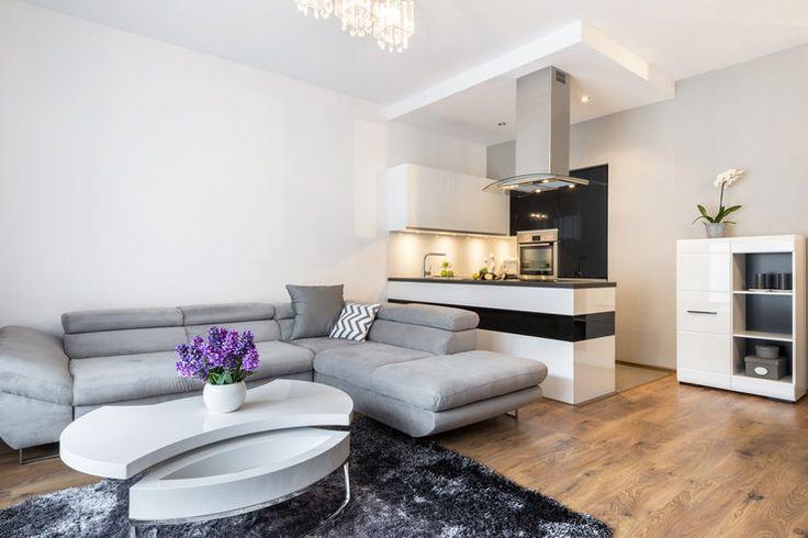 Mieszkanie w bloku – stwórz z niego apartament - Dom