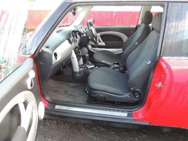 2006 BMW Mini Cooper HATCH