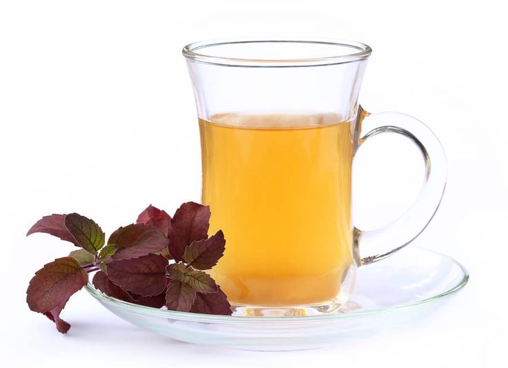 Holy basil benefits are vast and is consumed mostly as Tulsi Tea, used to treat anxiety, adrenal fatigue, hypothyroidism, acne, blood sugar and hair loss.