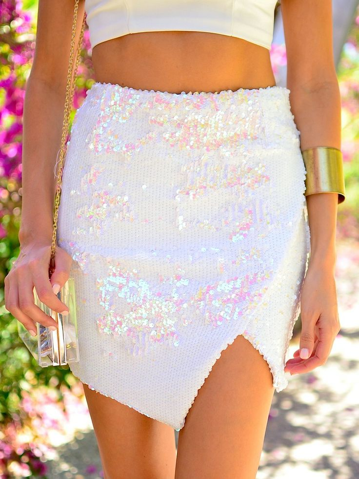 Pearly Gates Skirt (Premonition) at Mura Boutique 2013 style