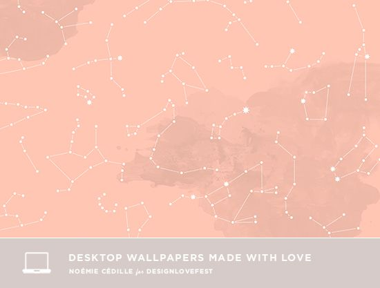 free constellation desktop downloads | designlovefest