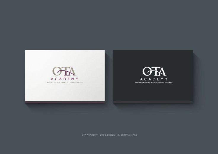 Logo OTA Academy