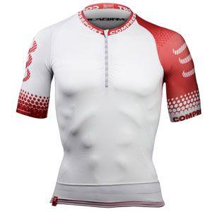 Compressport Trail Running Shirt  http://www.trippsport.fr/equipements/239-t-shirt-trail-pro-racing-compressport-noir.html