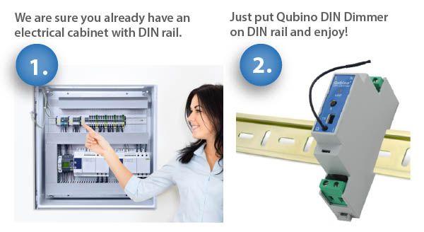 Diagram Glen U0026 39 S Home Automation Using Din Rail Mount Terminal