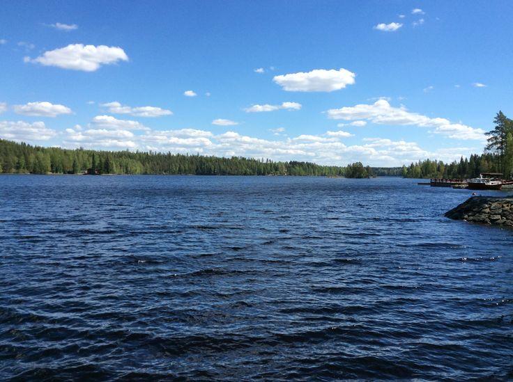 Näsijärvi Muroleessa