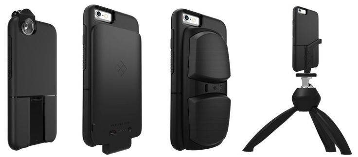 Otterbox Universe: una funda modular para iPhone - https://webadictos.com/2016/05/24/otterbox-universe-funda-modular-iphone/?utm_source=PN&utm_medium=Pinterest&utm_campaign=PN%2Bposts