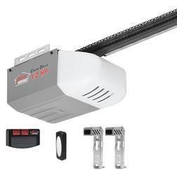 Xtreme Garage 1/2 HP Chain Drive Garage Door Opener from Menards $98.00 (17% Off) -