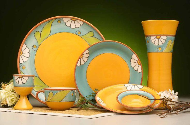 ceramica artesanal - Buscar con Google