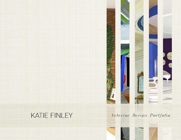 Best 25+ Interior Design Portfolios Ideas On Pinterest