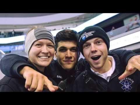 Penn State EMS 2016-2017 - YouTube