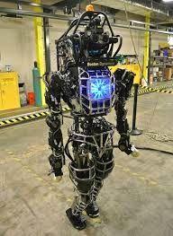 Nuove Idee dal Web: Come si crea un robot: La tecnologia del futuro e ...