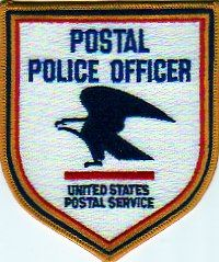postal police photos | Welcome to www.PostalBadges.com