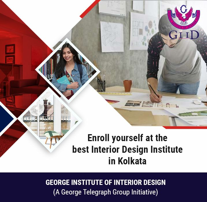 Choose To Be A Confident And Creative Interior Designer And Build A Successful Career With The Best In Interior Design Institute Interior Design Courses Design
